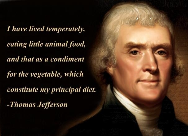Thomas Jefferson Quote 7 Picture Quote #1