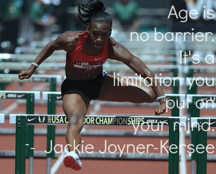 Sports Quote 4 Picture Quote #1