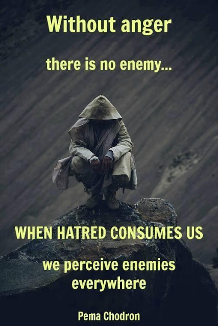 Anger Quote 1 Picture Quote #1