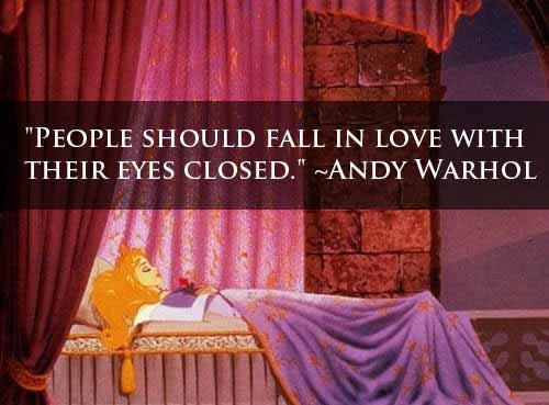 Andy Warhol Quote 4 Picture Quote #1