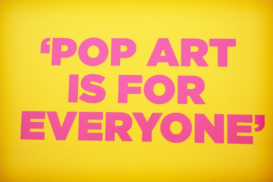 Andy Warhol Quote 9 Picture Quote #1