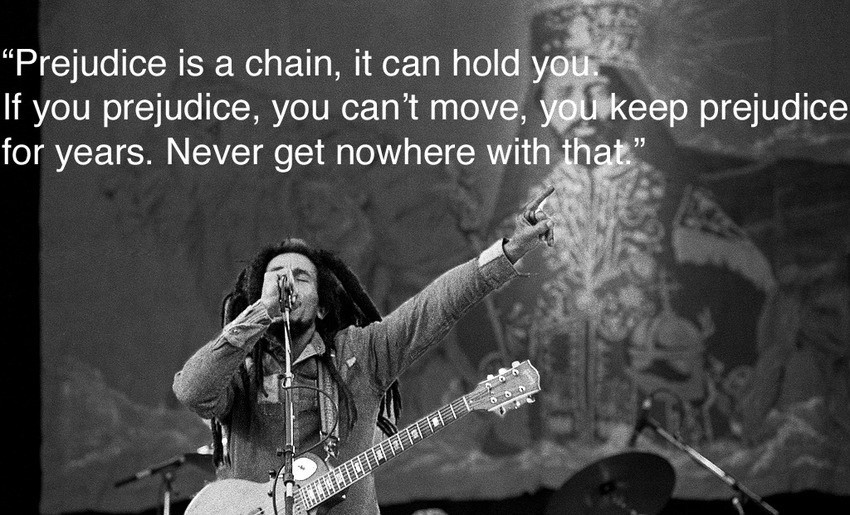 Bob Marley Quote 5 Picture Quote #1