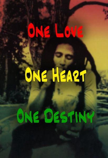Best Bob Marley Quote 2 Picture Quote #1
