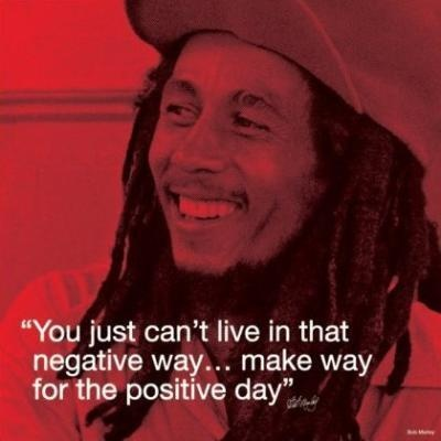 Bob Marley Quote 7 Picture Quote #1