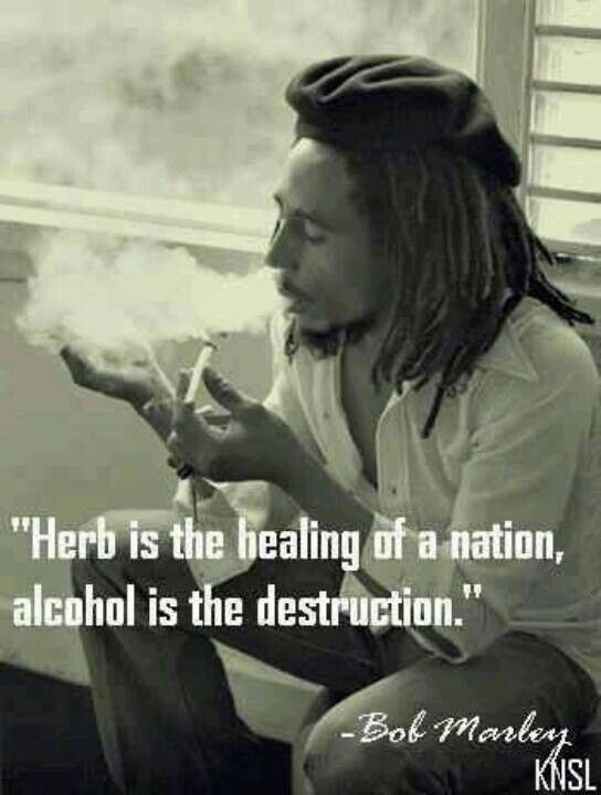 Bob Marley Quote 8 Picture Quote #1