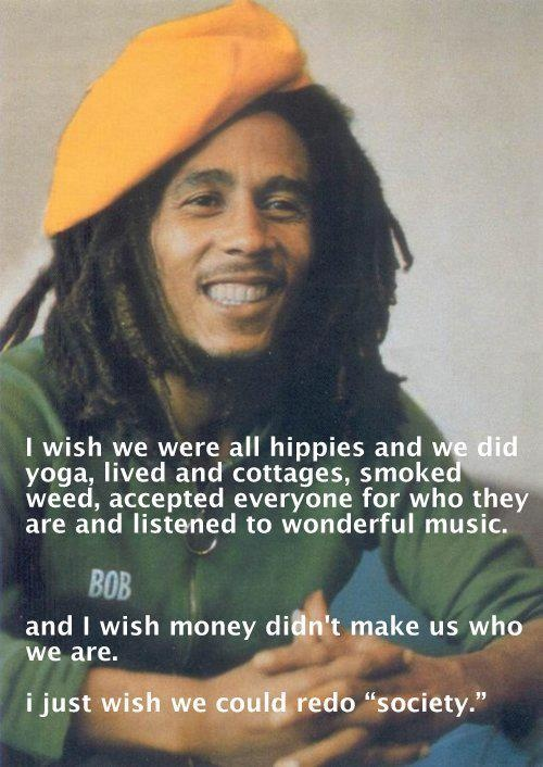 Bob Marley Quote 15 Picture Quote #1