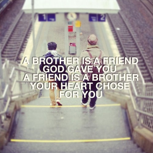 Instagram Quote About Friendship 2 Picture Quote #1