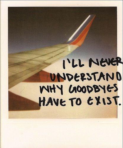 Farewell Quote 6 Picture Quote #1