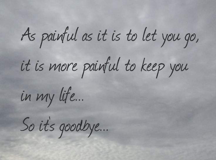 Great Farewell Quote 1 Picture Quote #1