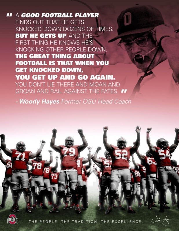 Football Quote 1 Picture Quote #1