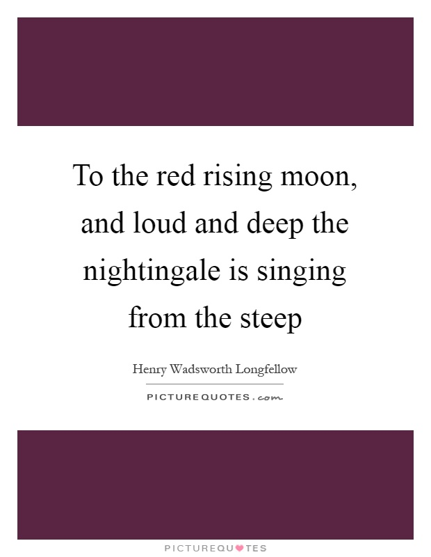 red moon quotes goodreads - photo #29