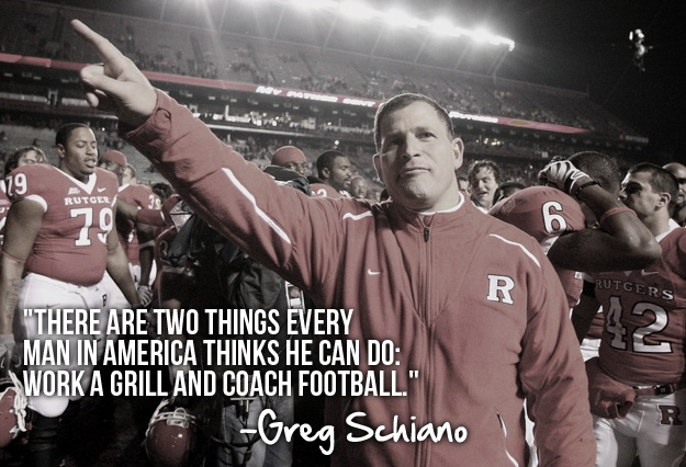 Coach Funny Football Quote | Quote Number 574740 | Picture ...