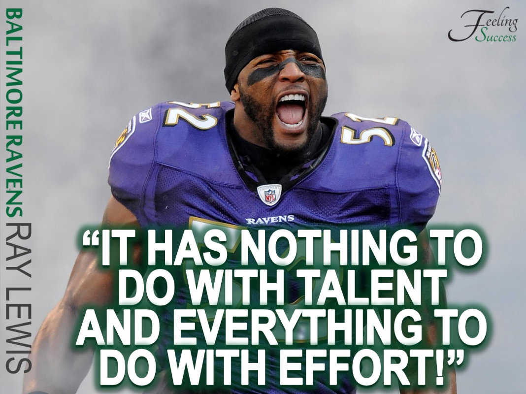 Ray Lewis Quotes About Football Quotesgram: Football Picture Quotes
