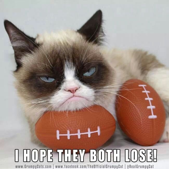 anti football quote 1 picture quote 1 funny football quotes & sayings funny football picture quotes