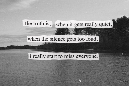 Loneliness Quote 3 Picture Quote #1