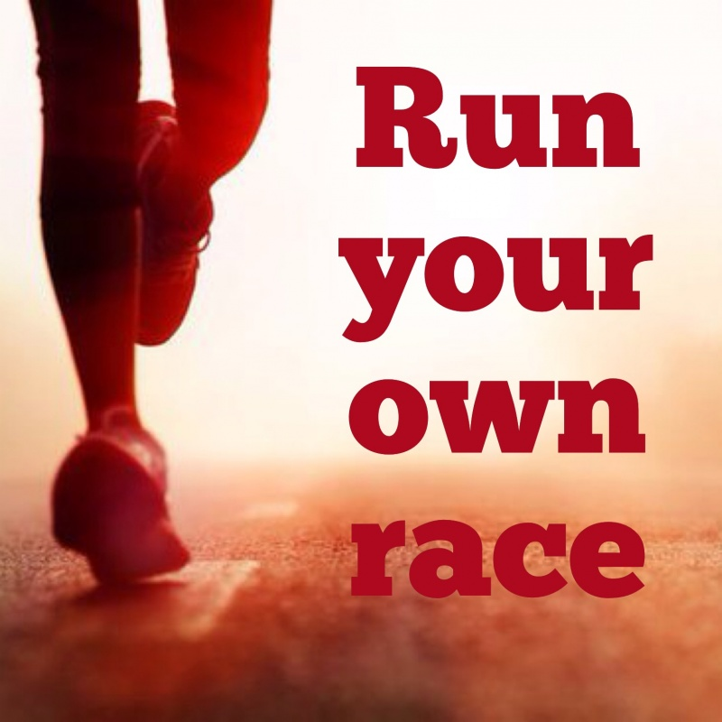 Running Quote 2 Picture Quote #1