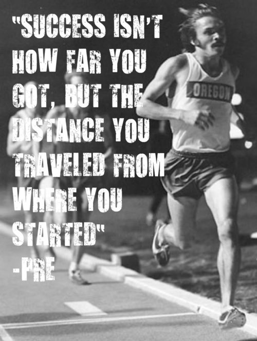 Running Quote Prefontaine 2 Picture Quote #1