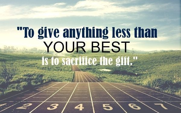 Steve Prefontaine Running Quote | Quote Number 575931 ...