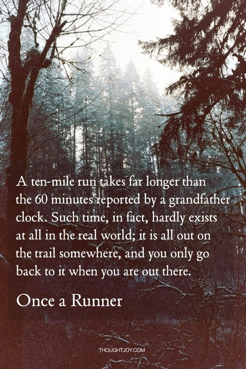Inspirational Cross Country Running Quote | Quote Number ...