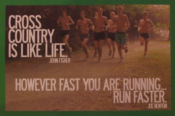 Famous Cross Country Running Quote Quote Number 60 Picture Gorgeous Cross Country Quotes