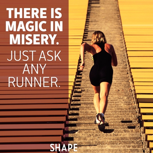 Dating a runner quotes