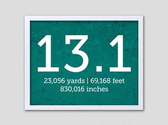 Half Marathon Running Quote | Quote Number 576196 | Picture ...