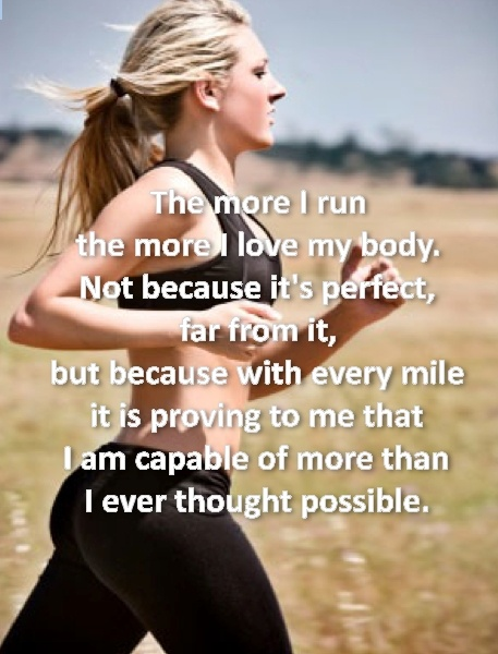 Running Quote 29 Picture Quote #1