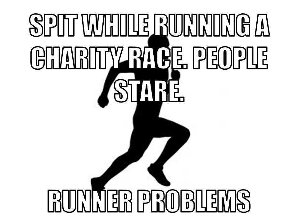 Running Quote For Charity 1 Picture Quote #1