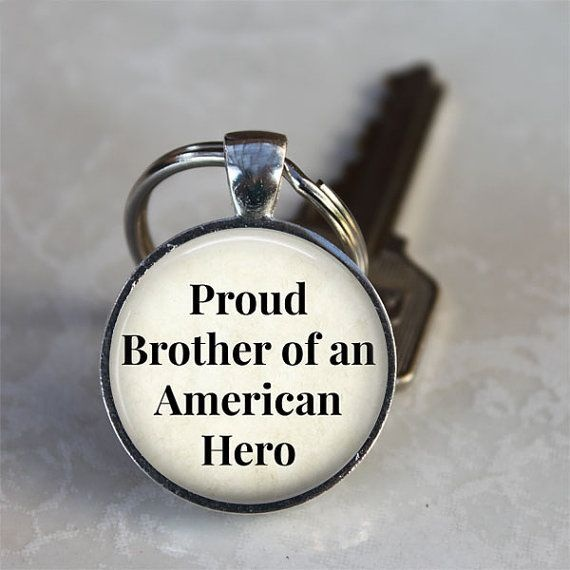 Proud Brother Quote 1 Picture Quote #1