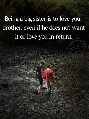 Brother Quote 3 Picture Quote #1