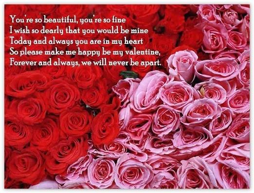 Valentine Quote 1 Picture Quote #1