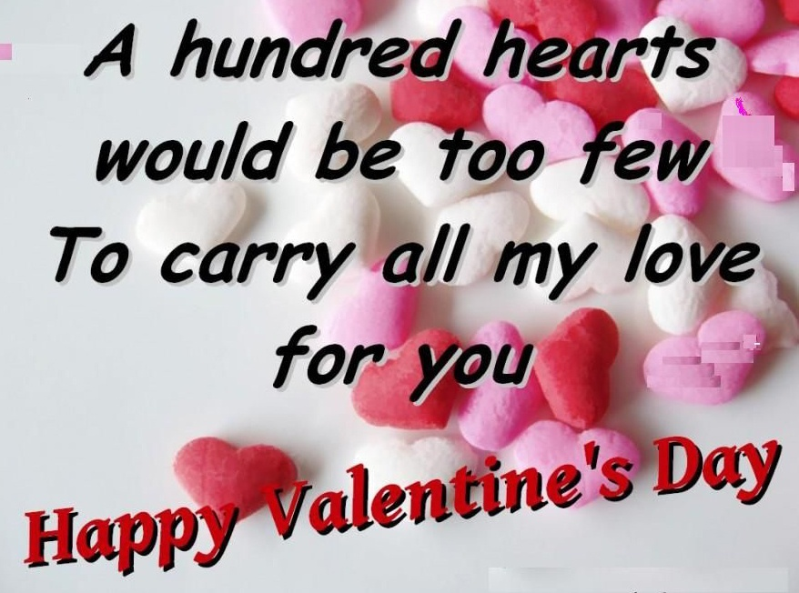 Valentines Quotes For Her Inspiration Valentine Quotes For Her 11 Picture Quotes