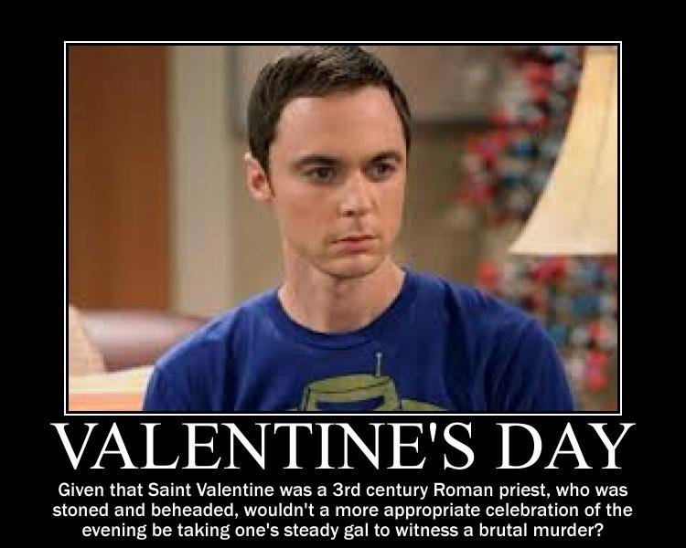 Valentine Quote 5 Picture Quote #1