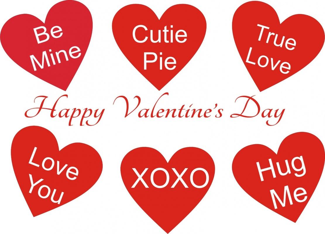 Valentine Quote 8 Picture Quote #1
