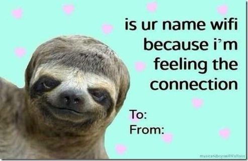 Sassy Valentine Quote 3 Picture Quote #1