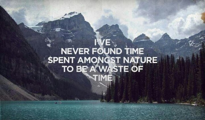 Nature Quote 2 Picture Quote #1