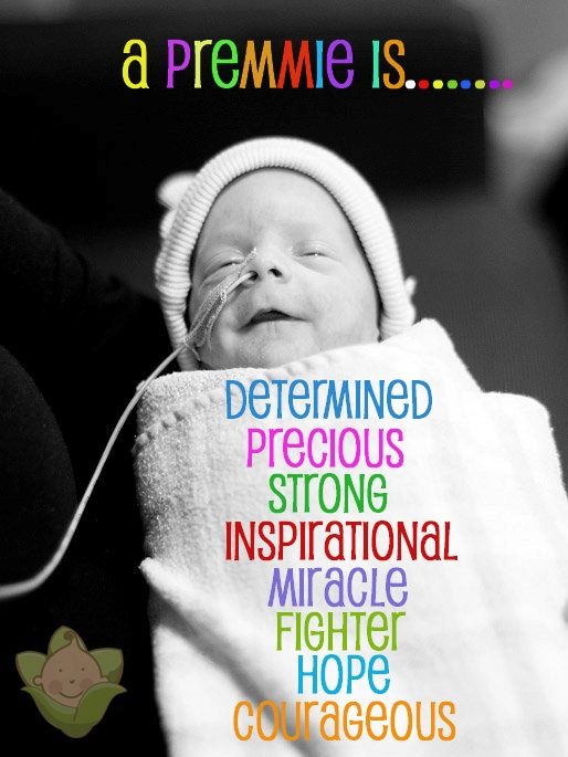 Encouraging Baby Quote 1 Picture Quote #1