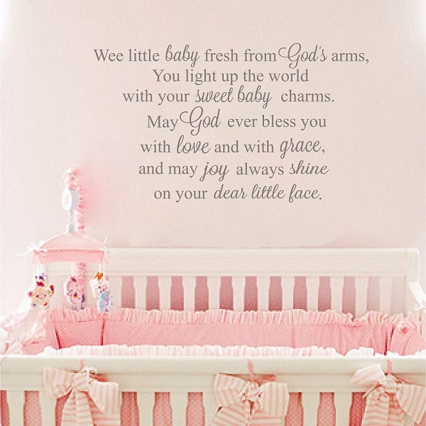 Sweet Baby Quote 1 Picture Quote #1