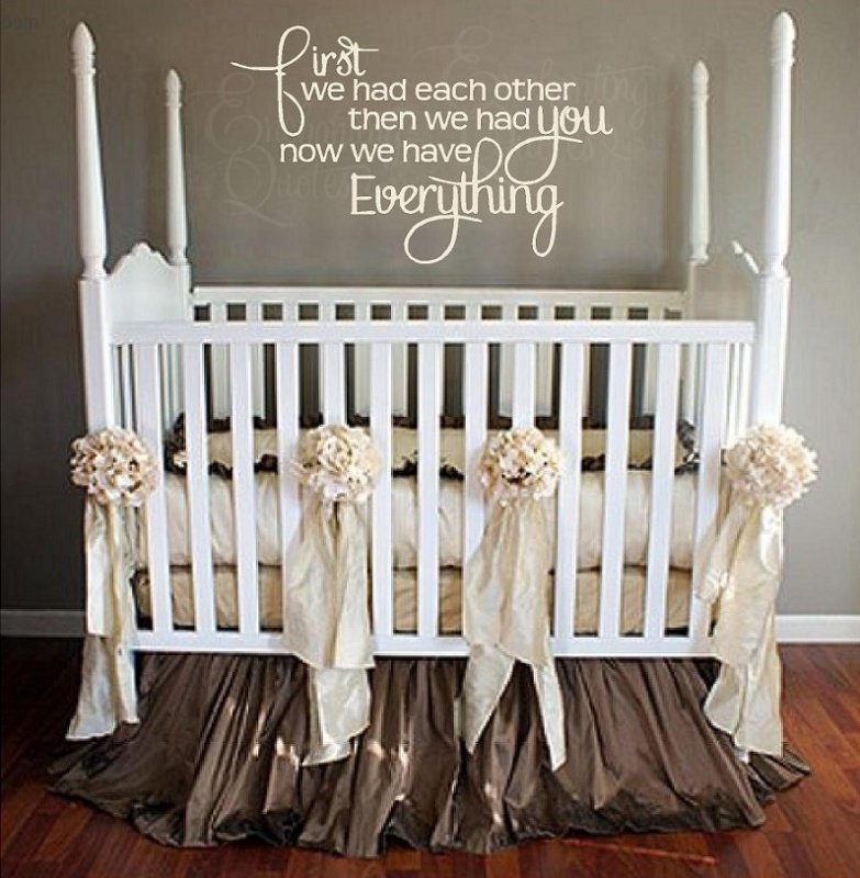 Welcome Baby Quote 1 Picture Quote #1