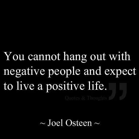Joel Osteen Quote On Life 1 Picture Quote #1