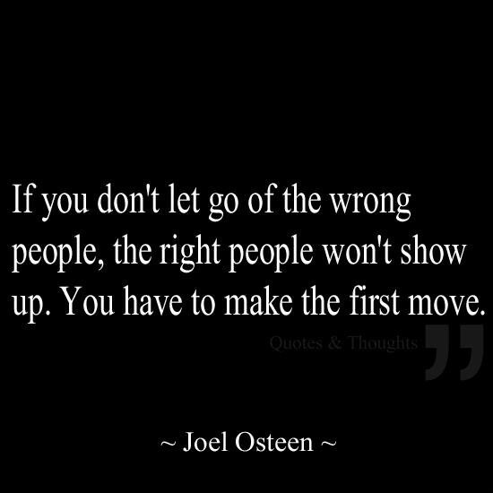 Joel Osteen Quote On Love 1 Picture Quote #1