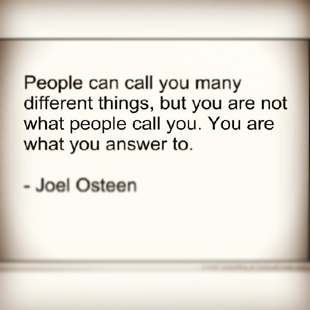 Joel Osteen Quote 10 Picture Quote #1