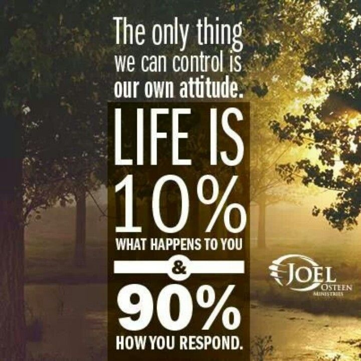 Joel Osteen Quote 11 Picture Quote #1