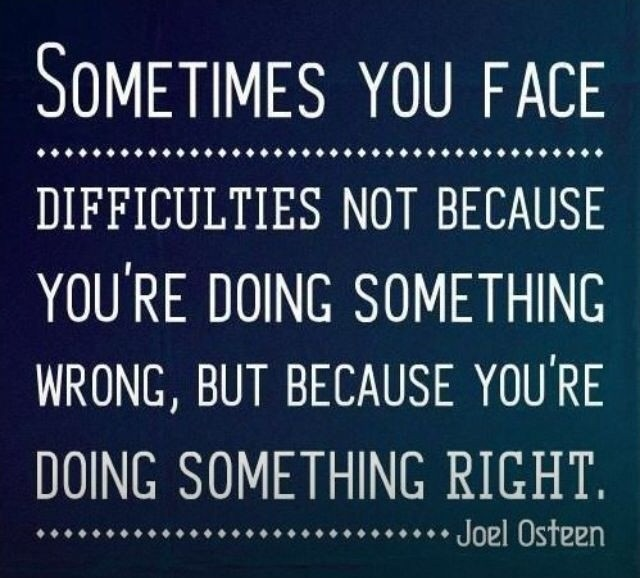 Joel Osteen Quote 14 Picture Quote #1