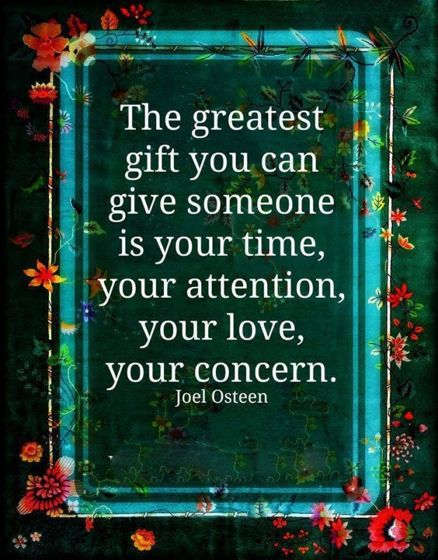 Joel Osteen Quote 17 Picture Quote #1