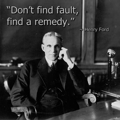 Henry Ford Quote On Teamwork 1 Picture Quote #1