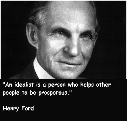 Henry Ford Famous Quote 2 Picture Quote #1