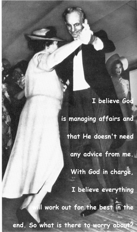 Henry Ford Quote On God 1 Picture Quote #1