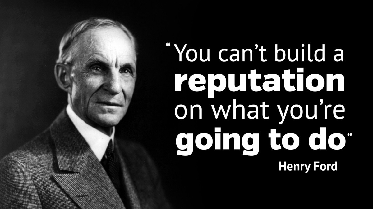 Henry Ford Quote 11 Picture Quote #1
