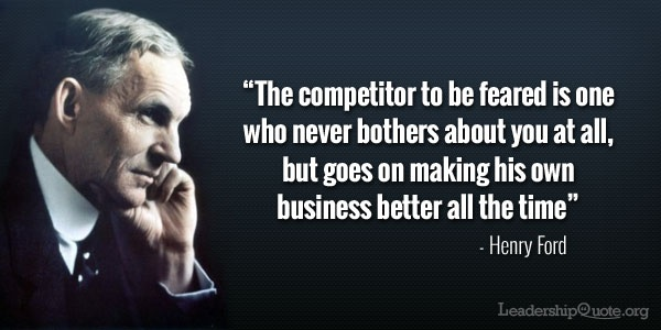 Henry Ford Quote 12 Picture Quote #1